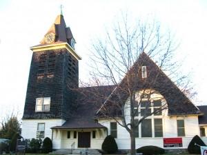 Titicut North Conrgregational Parish